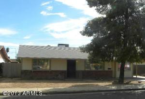 721 E FRANKLIN Avenue, Mesa, AZ 85204