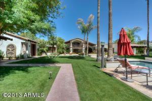 6815 E CABALLO Drive, Paradise Valley, AZ 85253