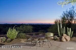 6405 E OLD PAINT Trail, Carefree, AZ 85377