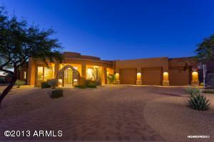 8638 E Villa Cassandra Drive, Scottsdale, AZ 85266