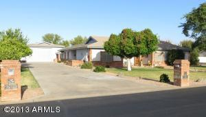 3452 N ASHBROOK, Mesa, AZ 85213