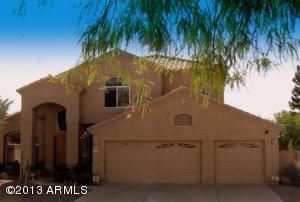 5533 E HARTFORD Avenue, Scottsdale, AZ 85254