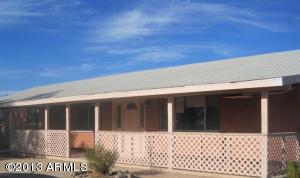 2701 N 80TH Street, Mesa, AZ 85207