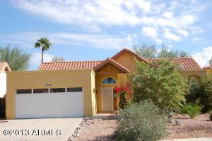 11589 N 110TH Place, Scottsdale, AZ 85259