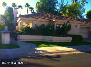 7778 N 77TH Place, Scottsdale, AZ 85258