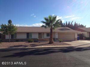 2909 S LAS PALMAS Street, Mesa, AZ 85202