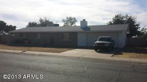 6415 E ALBANY Street, Mesa, AZ 85205