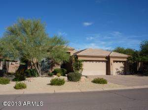9422 E SANDY VISTA Drive, Scottsdale, AZ 85262