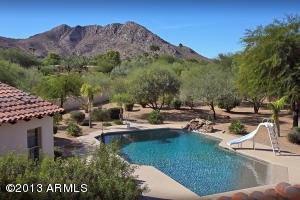 4950 E TOMAHAWK Trail, Paradise Valley, AZ 85253