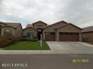 897 S PHELPS Drive, Apache Junction, AZ 85120