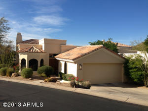 12274 N 135TH Street, Scottsdale, AZ 85259