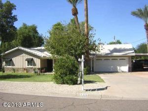 3316 N 51ST Street, Phoenix, AZ 85018