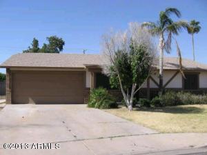 930 W Hillview Street, Mesa, AZ 85201