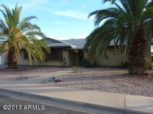 4415 E Covina Street, Mesa, AZ 85205