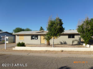 2584 W GREGORY Street, Apache Junction, AZ 85120
