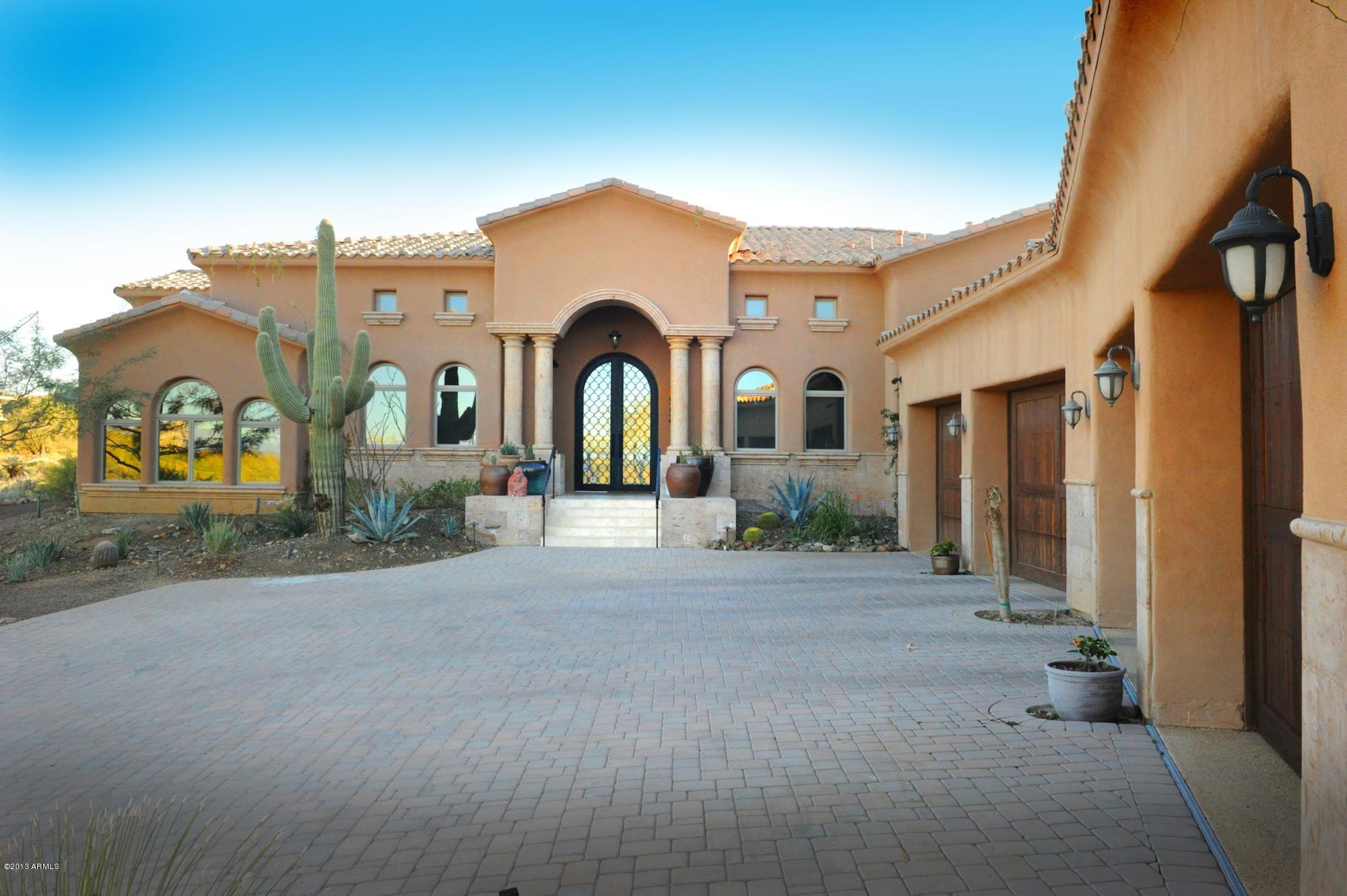 14317 ZORRA Way, Fountain Hills, Arizona 85268, 4 Bedrooms Bedrooms, ,4.5 BathroomsBathrooms,Residential,For Sale,ZORRA,5035240