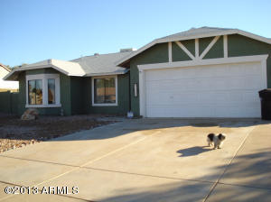 6735 E Ivyglen Street, Mesa, AZ 85205