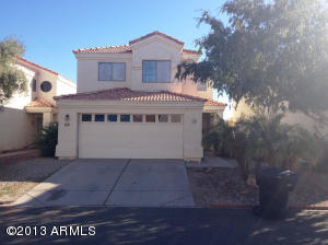 250 W JUNIPER Avenue, 69, Gilbert, AZ 85233