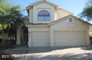 12881 E SAHUARO Drive, Scottsdale, AZ 85259