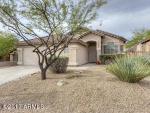 10602 E Betony Drive, Scottsdale, AZ 85255