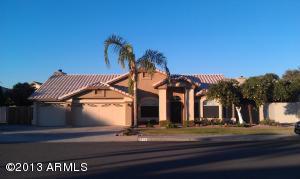 3510 E FOX Street, Mesa, AZ 85213