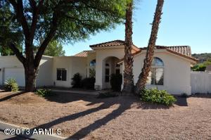 17029 E ALOE Drive, Fountain Hills, AZ 85268
