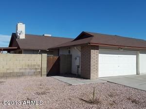 2442 W KNOWLES Avenue, Mesa, AZ 85202