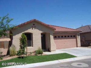 2117 S LUTHER, Mesa, AZ 85209
