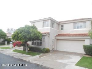 7782 E FOXMORE Lane, Scottsdale, AZ 85258