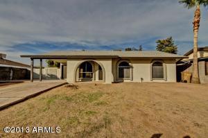 9056 E GRANDVIEW Drive, Mesa, AZ 85207