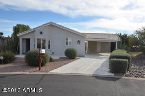 2101 S MERIDIAN Road, 47, Apache Junction, AZ 85120