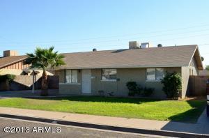 337 E HOLMES Avenue, Mesa, AZ 85210