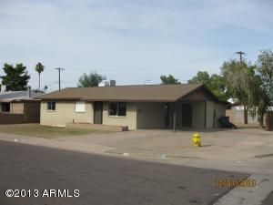 730 E 7TH Drive, Mesa, AZ 85204
