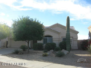 16121 E GLENVIEW Drive, Fountain Hills, AZ 85268
