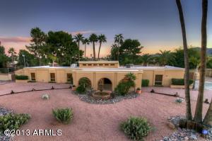 6115 E MESCAL Street, Scottsdale, AZ 85254