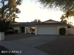 4917 E CORRINE Drive, Scottsdale, AZ 85254