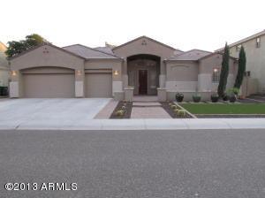 4917 W SWAYBACK Pass, Phoenix, AZ 85083