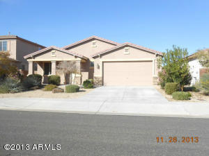 9256 W MINE Trail, Peoria, AZ 85383