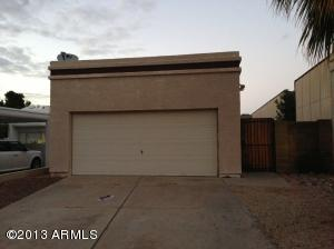 5960 E NANCE Street, Mesa, AZ 85215