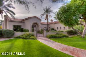 9061 N 53RD Place, Paradise Valley, AZ 85253