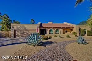 14630 N 55TH Place, Scottsdale, AZ 85254