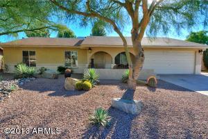 8849 E KALIL Drive, Scottsdale, AZ 85260