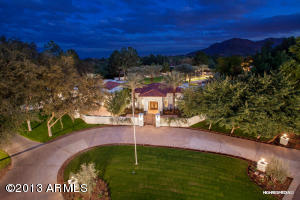 9201 N MARTINGALE Road, Paradise Valley, AZ 85253