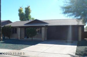 905 E GARNET Avenue, Mesa, AZ 85204