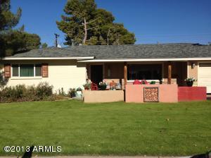 5152 E AVALON Drive, Phoenix, AZ 85018