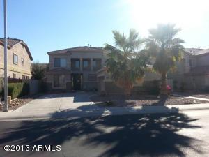 10729 E LOBO Avenue, Mesa, AZ 85209