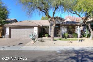 6764 E Gelding Drive, Scottsdale, AZ 85254
