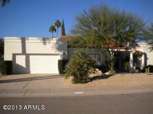 8306 E SAN SALVADOR Drive, Scottsdale, AZ 85258