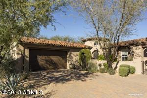 8952 E MOUNTAIN SPRING Road, Scottsdale, AZ 85255