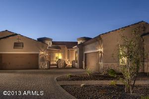 1747 N Trowbridge, Mesa, AZ 85207
